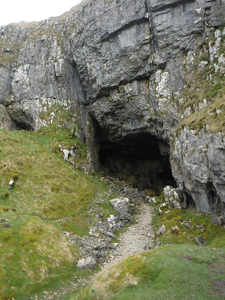 Victoria Cave 1