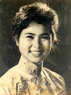 Nhà thơ Xuân Quỳnh được trao Giải thưởng Hồ Chí Minh