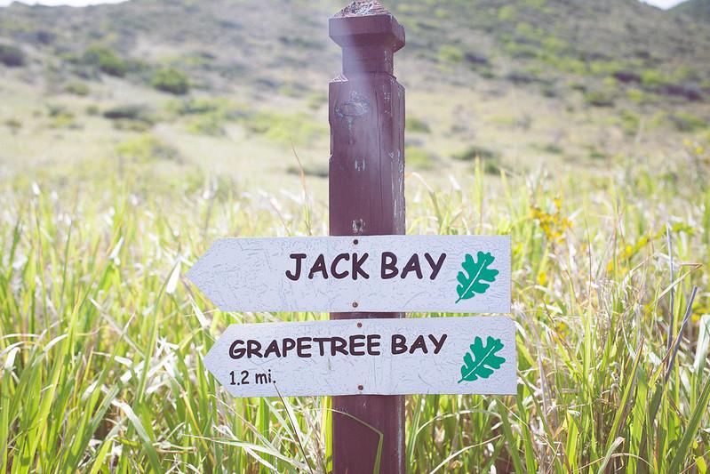 Udall Point Jack Bay