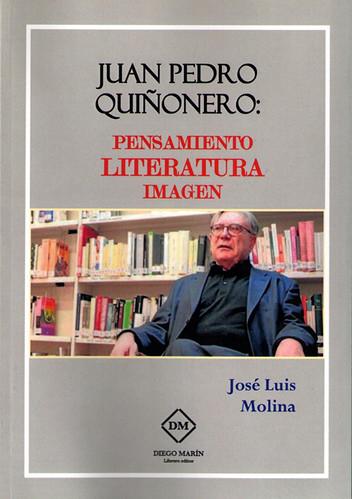 17d27 JPQ Pensamiento literatura imagen Libro de José Luis Molina Uti 425