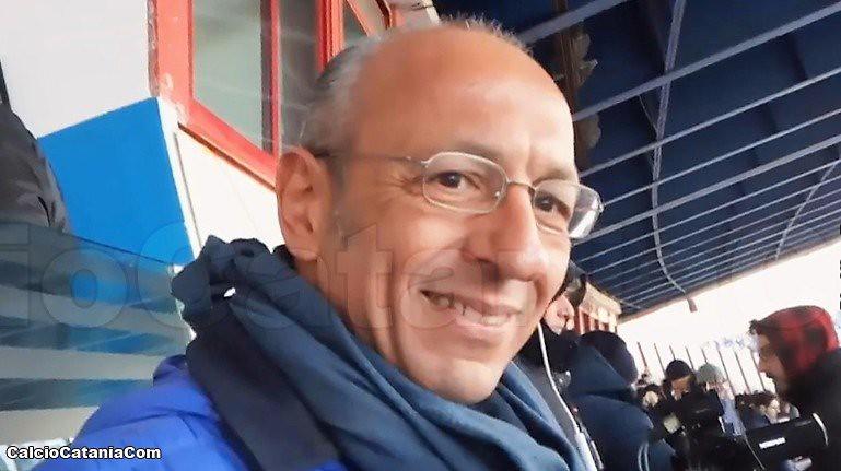 Angelo Patanè al