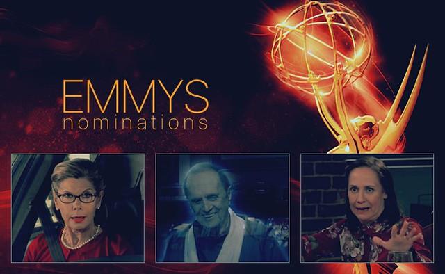 Emmys 2016 nominaciones