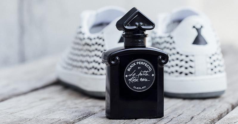 La petite robe noire limited edition 2018
