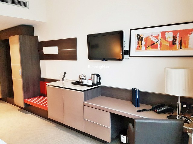 Sheraton Malpensa Hotel 03 - Living Room