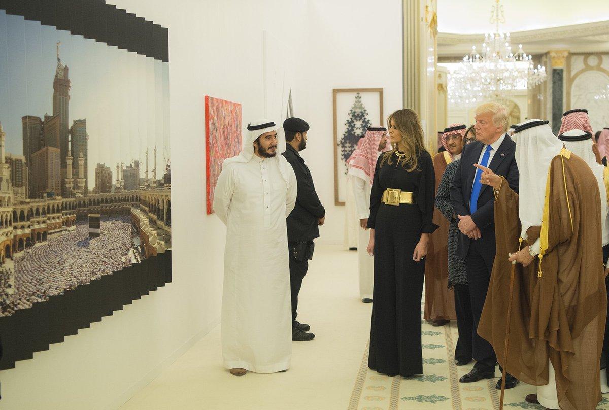 الفن السعودي 2