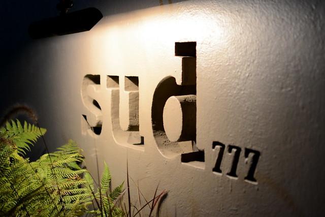 Sud 777 - Mexico City