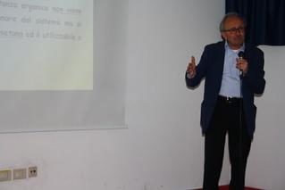 Il dottor Donato Ferri