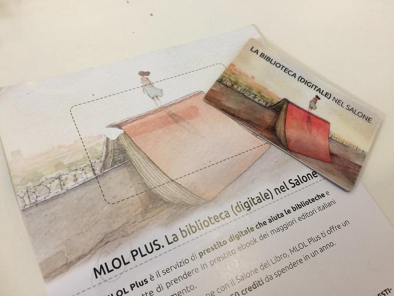 MLOL Plus, le prêt numérique