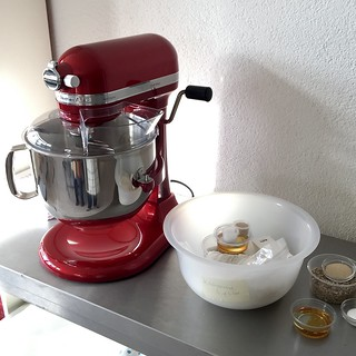 Kitchenaid 6,9 liter