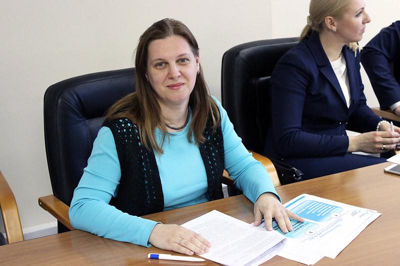 Татьяна Цыбина, АРПП