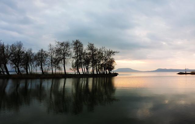 National Parks Of Hungary: Lake Balaton, Hungary
