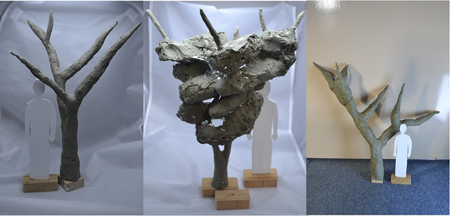 Tree Maquettes