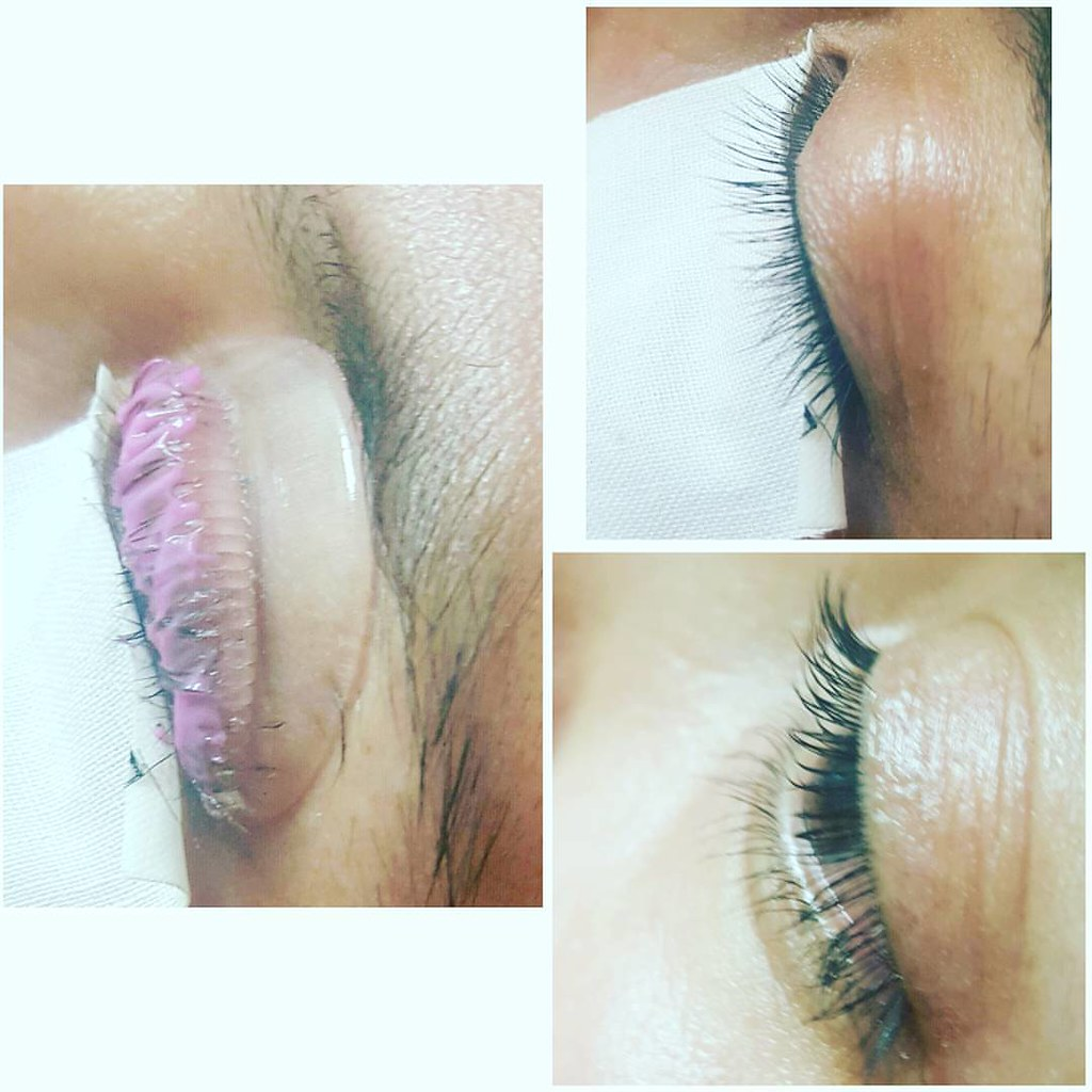 Keratin Eyelash Lift With Tint For Only 100 Only For Limi Flickr