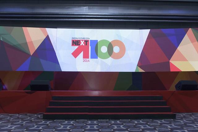 Next100 2014