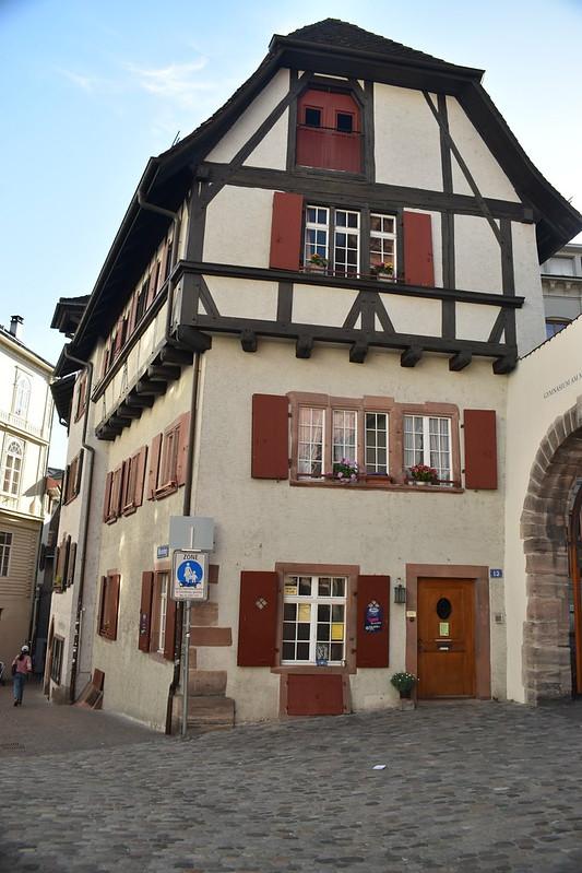 16/05 Basel/Luzern/Pilatus