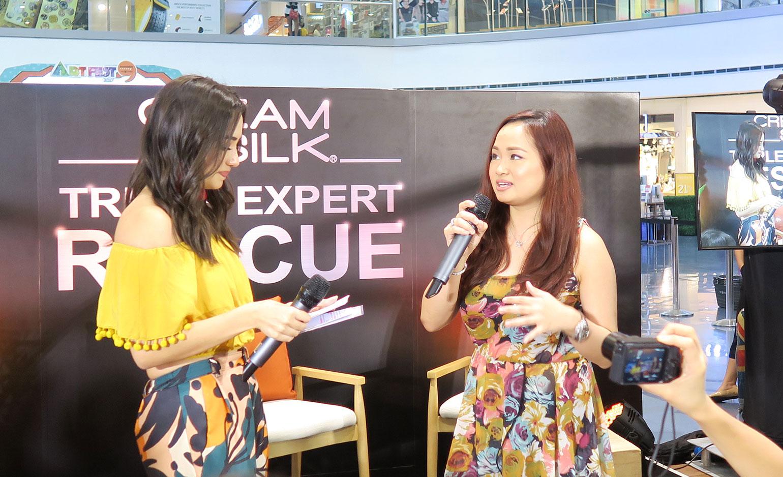 2 Creamsilk SummerHairExpert - Gen-zel.com(c)