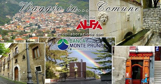 Monte San Giacomo (SA) viaggio in... Comune