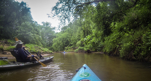 Long Cane Creek with Lowcountry Unfiltered-46
