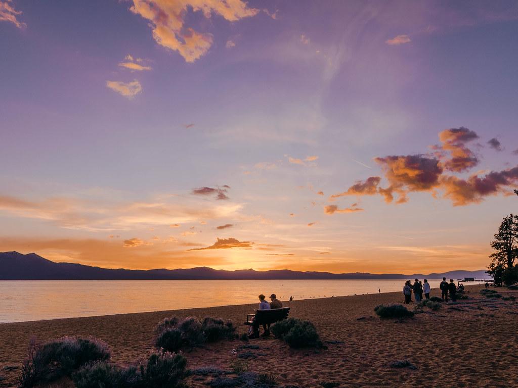 Lake Tahoe Camping-50