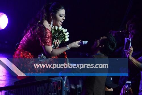 DSC_0164 [Espectáculos] Magnífico concierto de Yuridia en Puebla | Complejo Cultural Universitario BUAP | Fotografías Mara González @MaraGlez_BTR para Mv Fotografía Profesional / Edición y retoque www.pueblaexpres.com