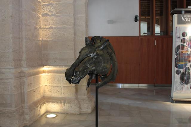 Exposición El Legado de Murillo