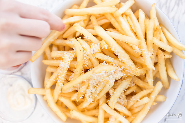 20170517 Truffle Fries 5384