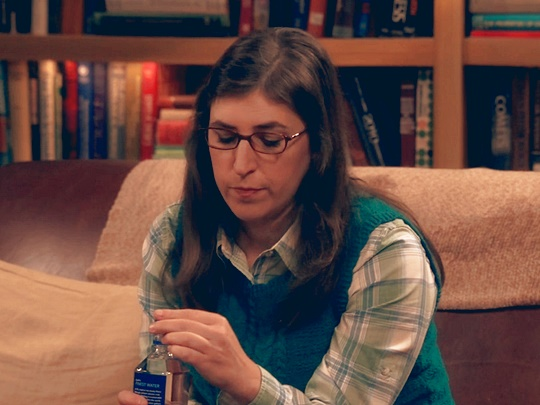 5 razones porque Amy no ganara un Emmy-5