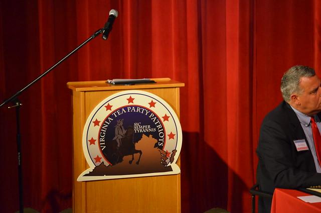 VTP 2017 Grassroots Republican Debate