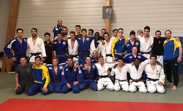 NLA Saison 2017, 3rd Round