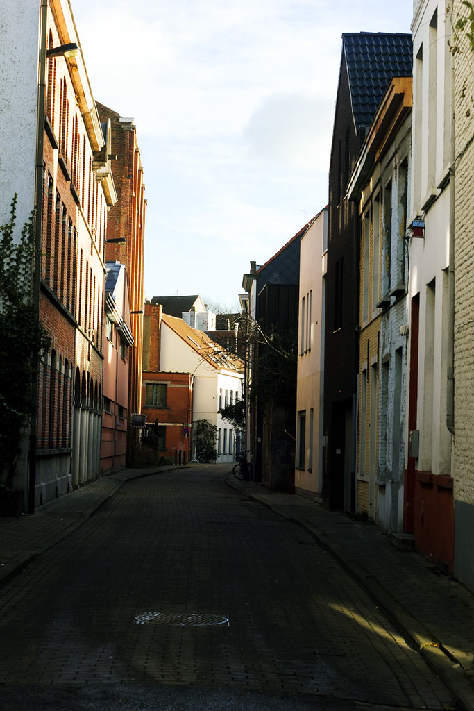 Streets of Ghent.3
