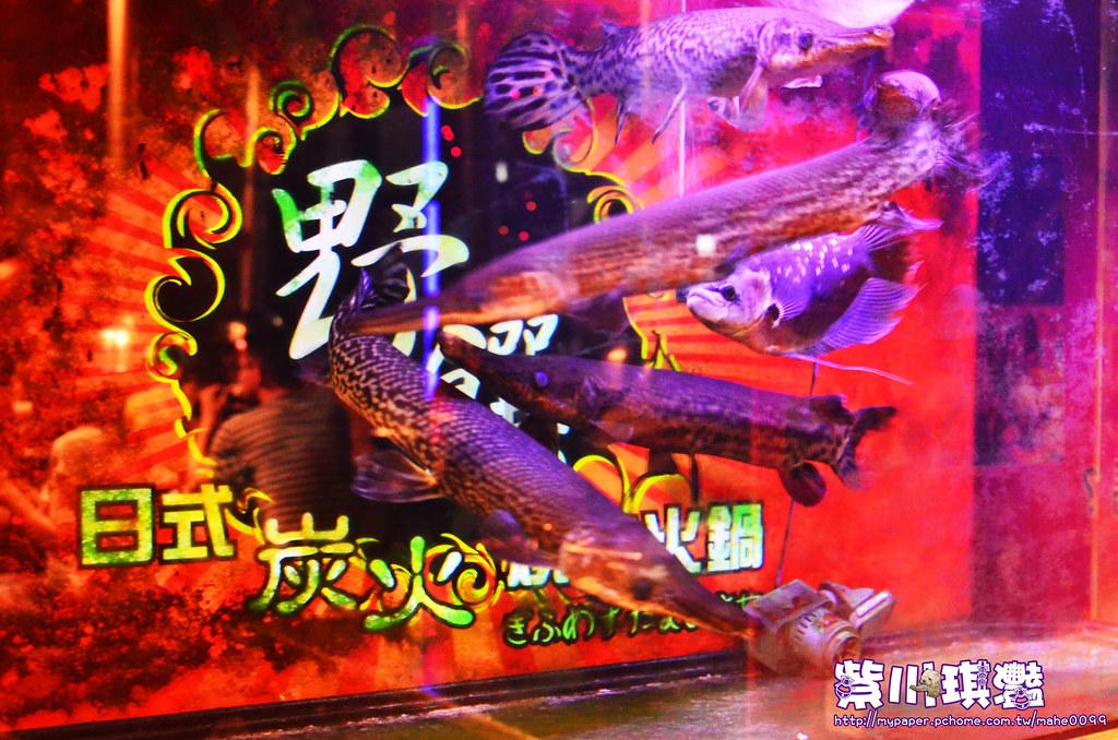 野饌日式碳火燒肉-022