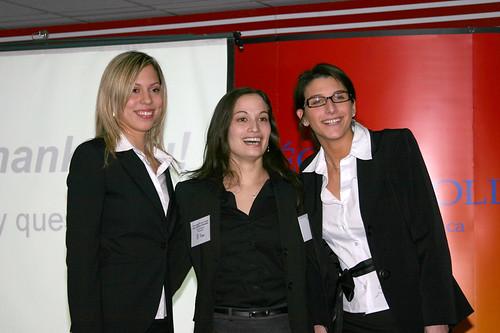 Vanier College BDC Case Challene 2007