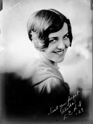 Alida Du Pont