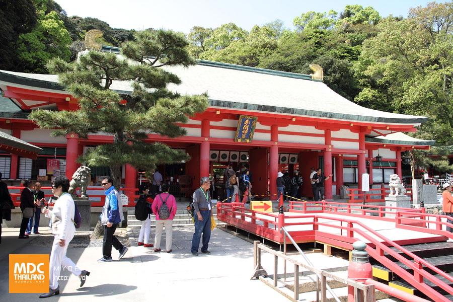 Akama Shrine_08