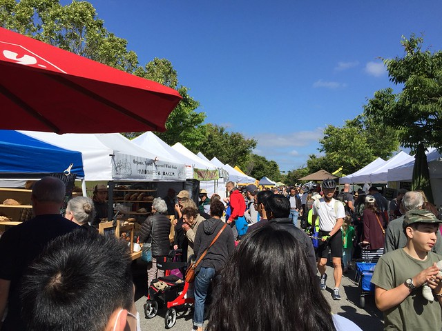 Mountain View Farmers' Market