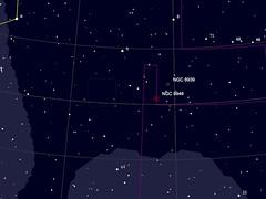 NGC 6946ZOOM
