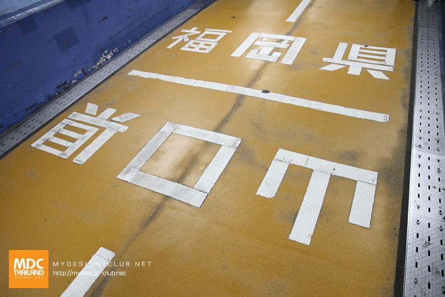 Kanmon Pedestrian Tunnel_15