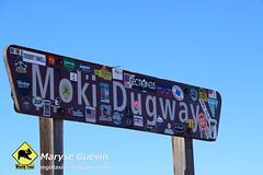 Moki Dugway Utah USA