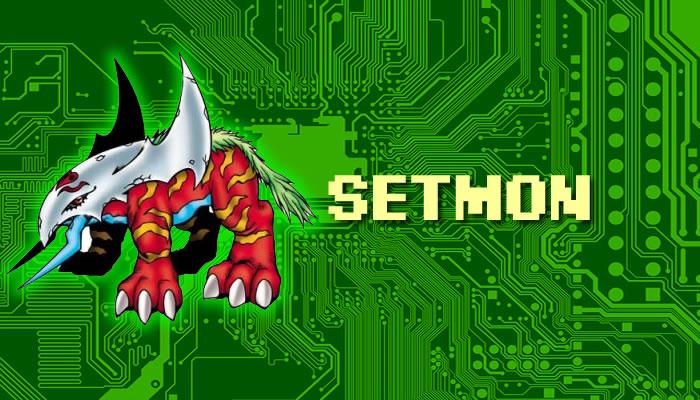 setmon