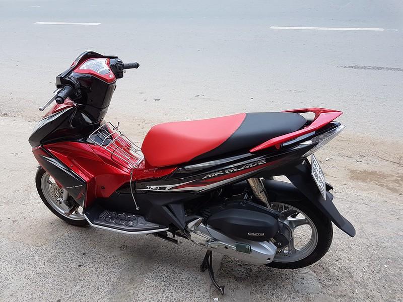 Bien Hoa Ban xe may cac loai gia tot cap nhat lien tuc - 27