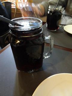 可樂、不可續杯