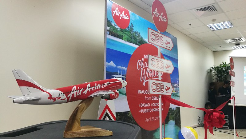 DavaoLife.com | AirAsia Heats Up Summer With New Flights to Davao, Cebu, Boracay, Palawan and Clark IMG_20170422_125901