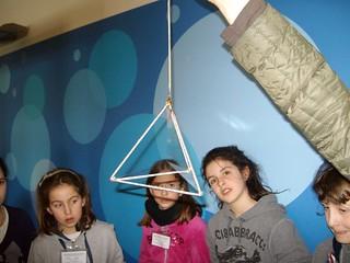 44 bolle a tetraedro