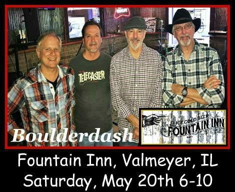Boulderdash 5-20-17