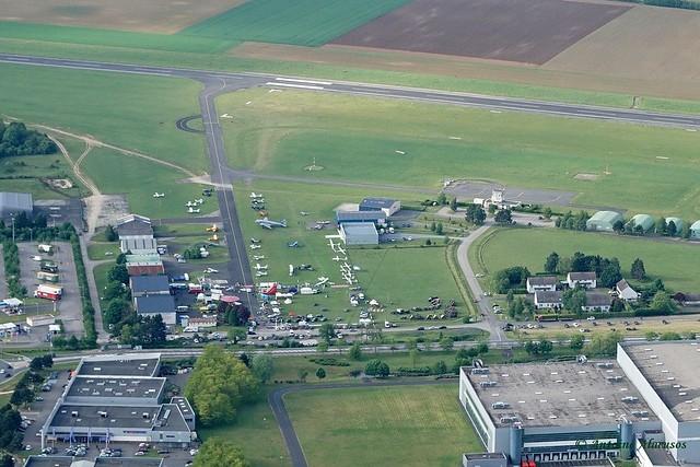 "A�rodrome Amiens-Glisy ""20000 Lieues dans les airs"" 2017"