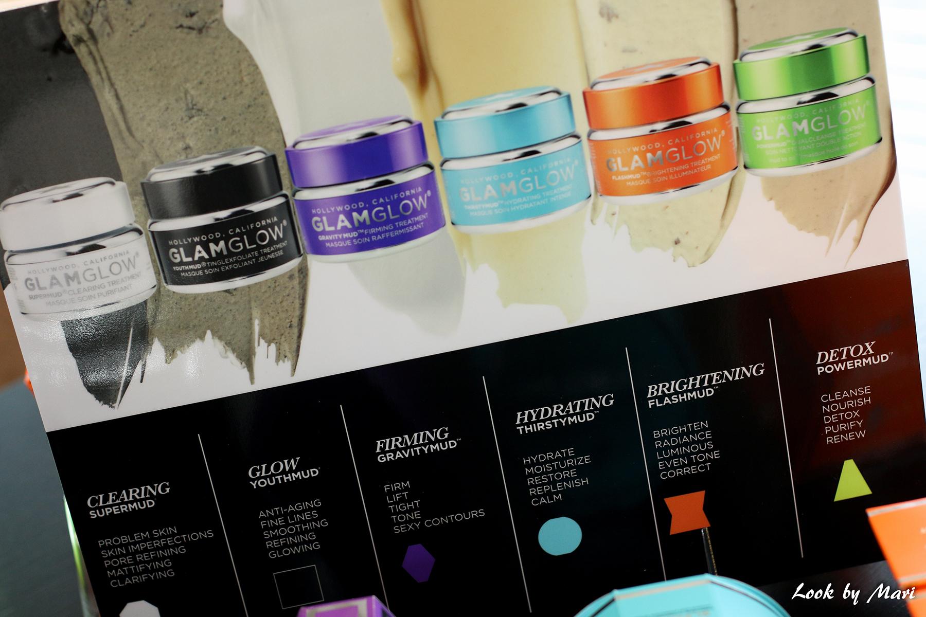 8 glamglow naamiot paras kokemuksia kuivalle iholle epäpuhtaalle iholle akne iholle