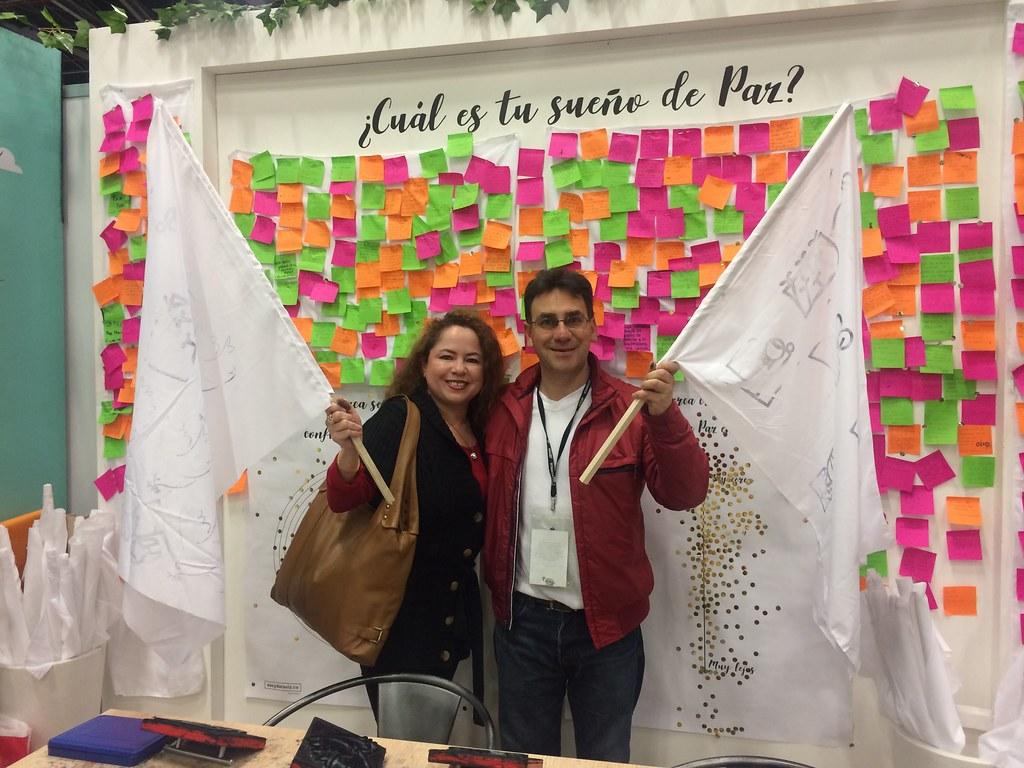 Colombianos por la paz
