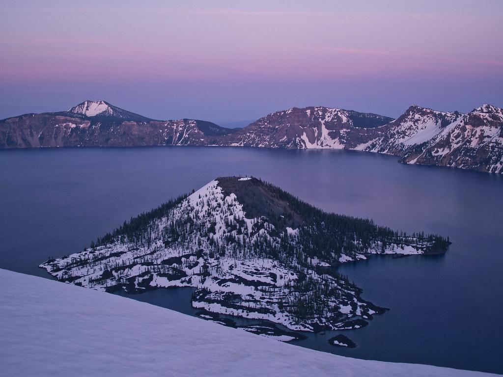 Crater Lake-56