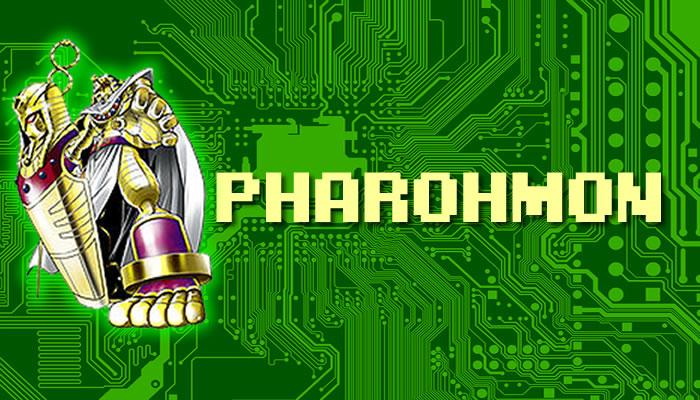 pharaomon