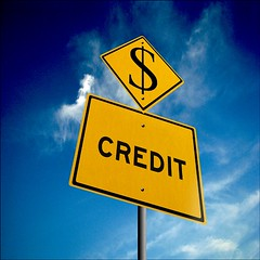 Wealthy Christians Day 17: Buying on Credit